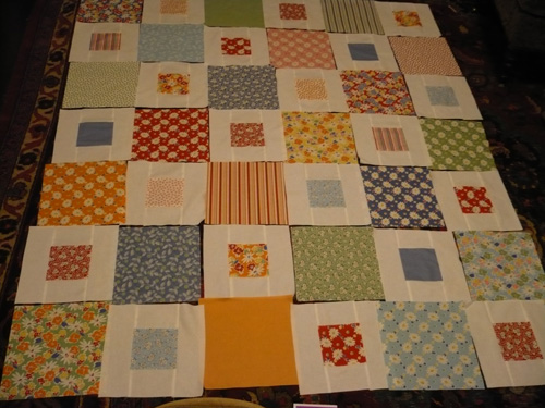 Free Layer Cake Friendly Quilt Patterns Cliefo For